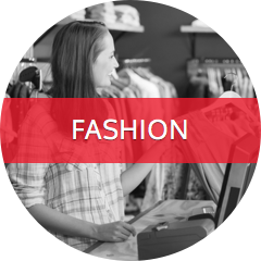 Epos softeware for the fashion sector