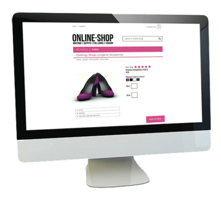 Fashion Epos Systems Customised Point Of Sale Software