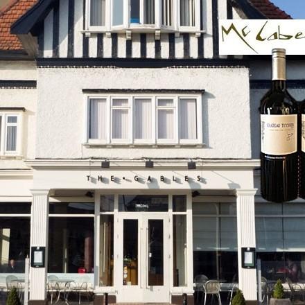 Mc Cabe Wines