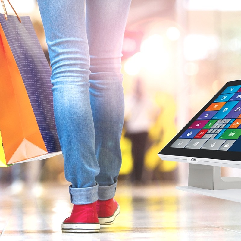 pos systems for retail store