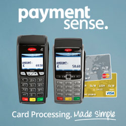 Payment sense
