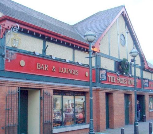 Epos For Dublin Bar
