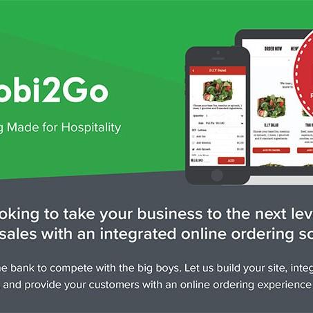 Mobi2go Epos System