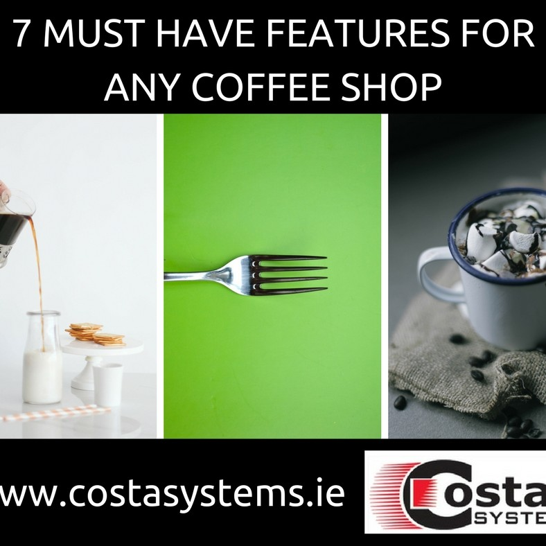best pos system for coffee shop