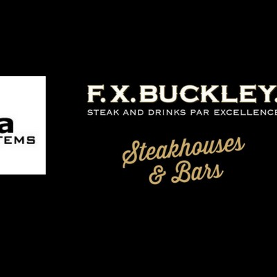 FX Buckley Restaurant Epos