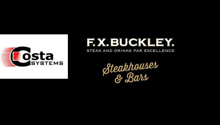 FX Buckley Restaurant Epos