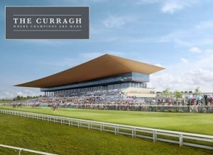 The 10 best hotels close to The Curragh Racecourse in
